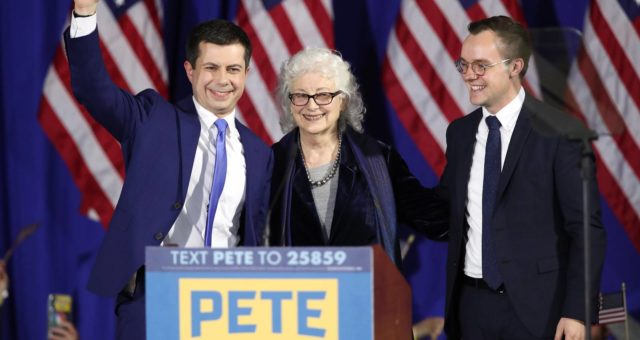 Jennifer Anne Montgomery Wiki, Age, Family, Education and Facts About Pete Buttigieg's Mother