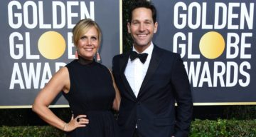 Julie Yaeger Wiki, Age, Kids, Family, Early Life and Facts To Know About Paul Rudd's Wife