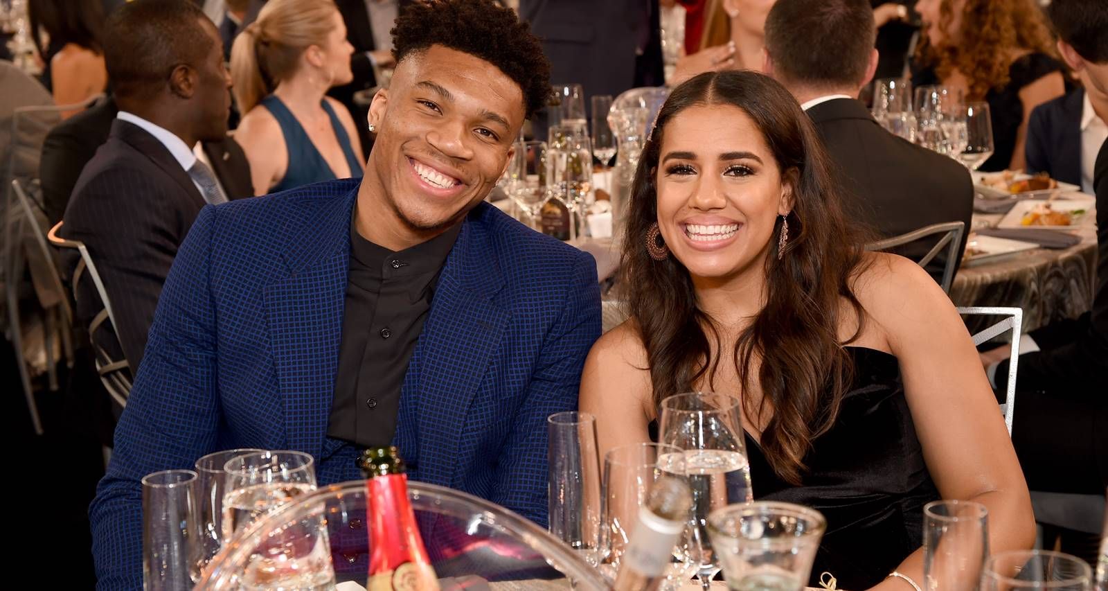 Mariah Riddlesprigger Wiki, Age, Family, Education, Career Kids and Facts About Giannis Antetokounmpo's Girlfriend
