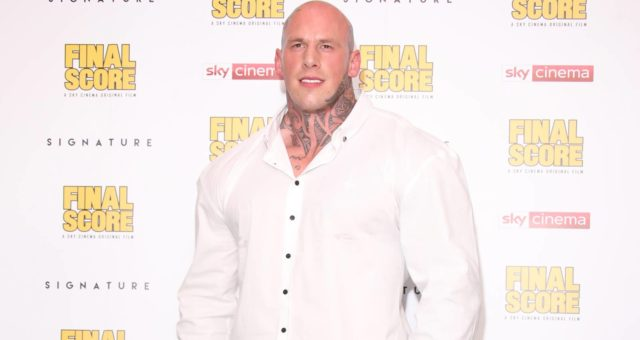 "Martyn Ford Wiki, Age, Kids, Wife, Family, Early Life, Career, Movies & Facts About the MMA Bodybuilder in ""Fast and Furious 9"""