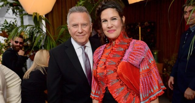 Paula Ravets Wiki, Age, Family, Sons, Education and Facts About Paul Reiser's Wife