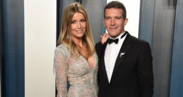 Who Is Antonio Banderas' Girlfriend, Nicole Kimpel, Wiki, Age, Sister, Early life, Baniki and Facts To Know