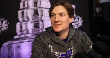 Who is Jay Bouwmeester's Wife, Devon Cunningham Wiki, Age, Kids, Education, Career and Facts To Know