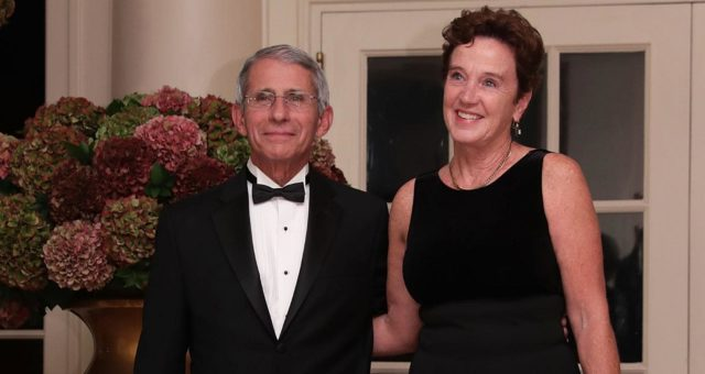 Christine Grady Fauci Wiki, Age, Family, Parents, Kids, Education, Career and Facts About Dr. Anthony Fauci's Wife
