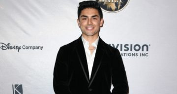 """Diego Tinoco Wiki: Facts About the Actor Playing Cesar on Netflix's """"On My Block"""""""
