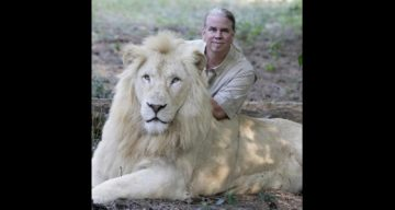 """Mahamayavi Bhagwan Doc Antle Wiki, Age, Kids, Career, Early Life and Facts About The Elite Animal Trainer Seen on Netflix's """"Tiger King"""