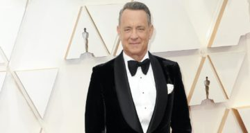 [FACT CHECK] Was Tom Hanks Really Arrested For Pedophilia