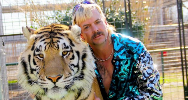 "Joe Exotic Net Worth: How Did the ""Tiger King"" Make His Fortune?"