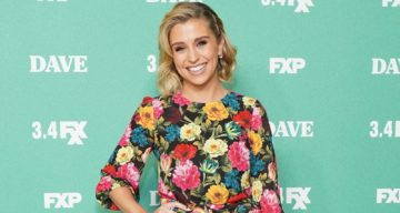 """Taylor Misiak Wiki, Age, Family, Career, Education, Boyfriend and Facts About the Actress Playing Lil Dicky's Girlfriend on """"Dave"""""""