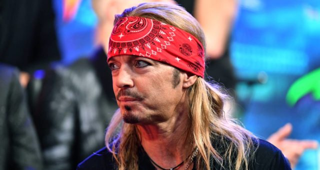 Wallace Michael Sychak Wiki, Age, Kids, Family, Parents, Veteran, Wives and Facts About Bret Michaels' Father Who Passed Away