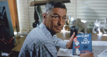 Was Dr. Seuss Racist and Did He Abuse His Wife?