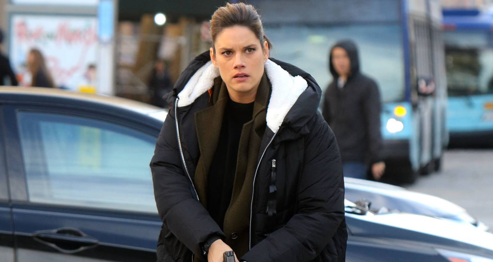 """What Happened to Maggie on """"FBI""""? Why Is Missy Peregrym Leaving?"""