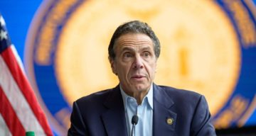 Andrew Cuomo Net Worth: How Much Does the New York State Governor Earn?