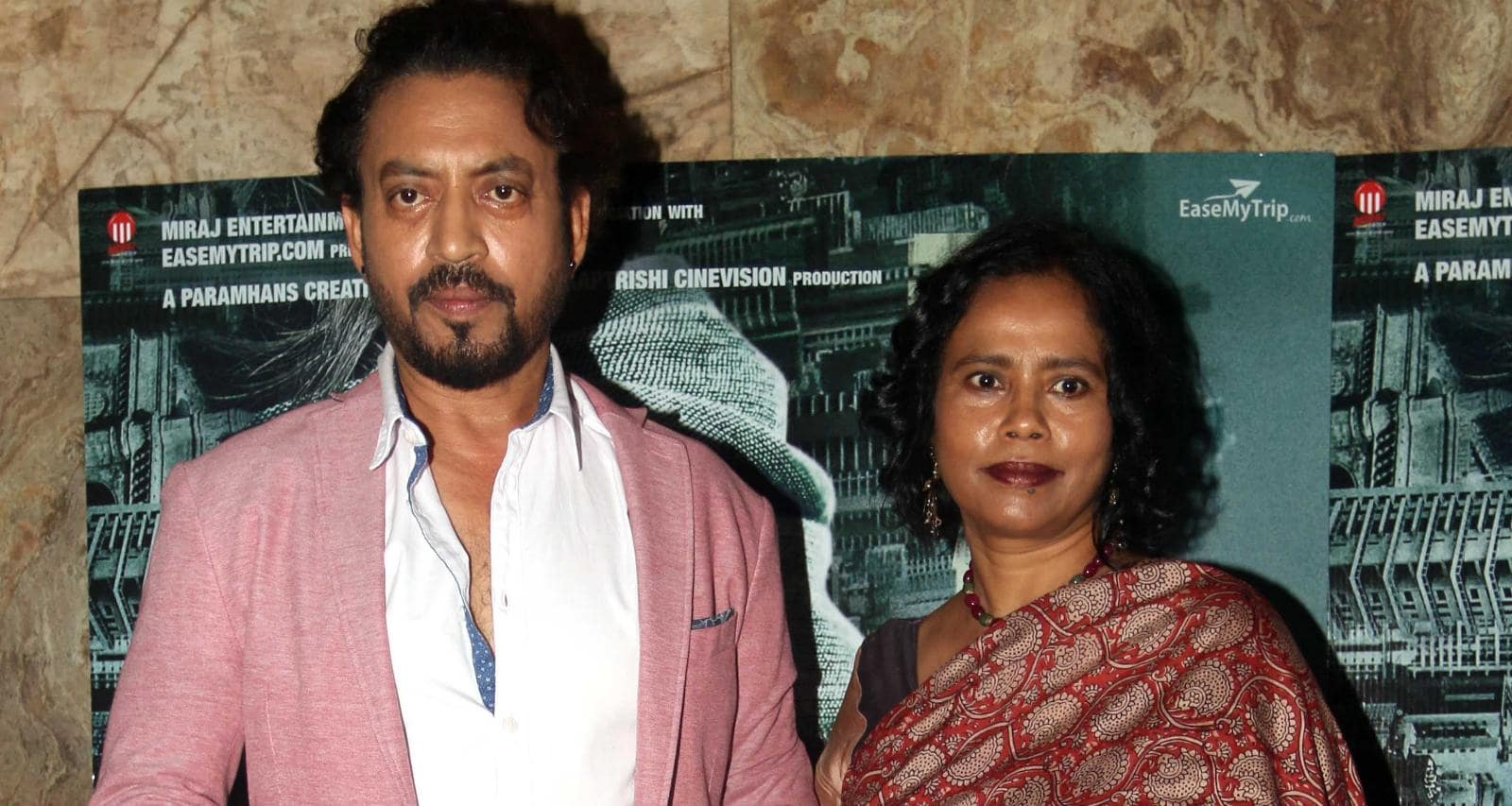 Irrfan Khan Dead: Facts About the Indian Actor's Family, Parents mother Sayeeda Begum father Sahabzade Yaseen Ali Khan, Kids Babil, Ayan and Wife Sutapa Sikdar