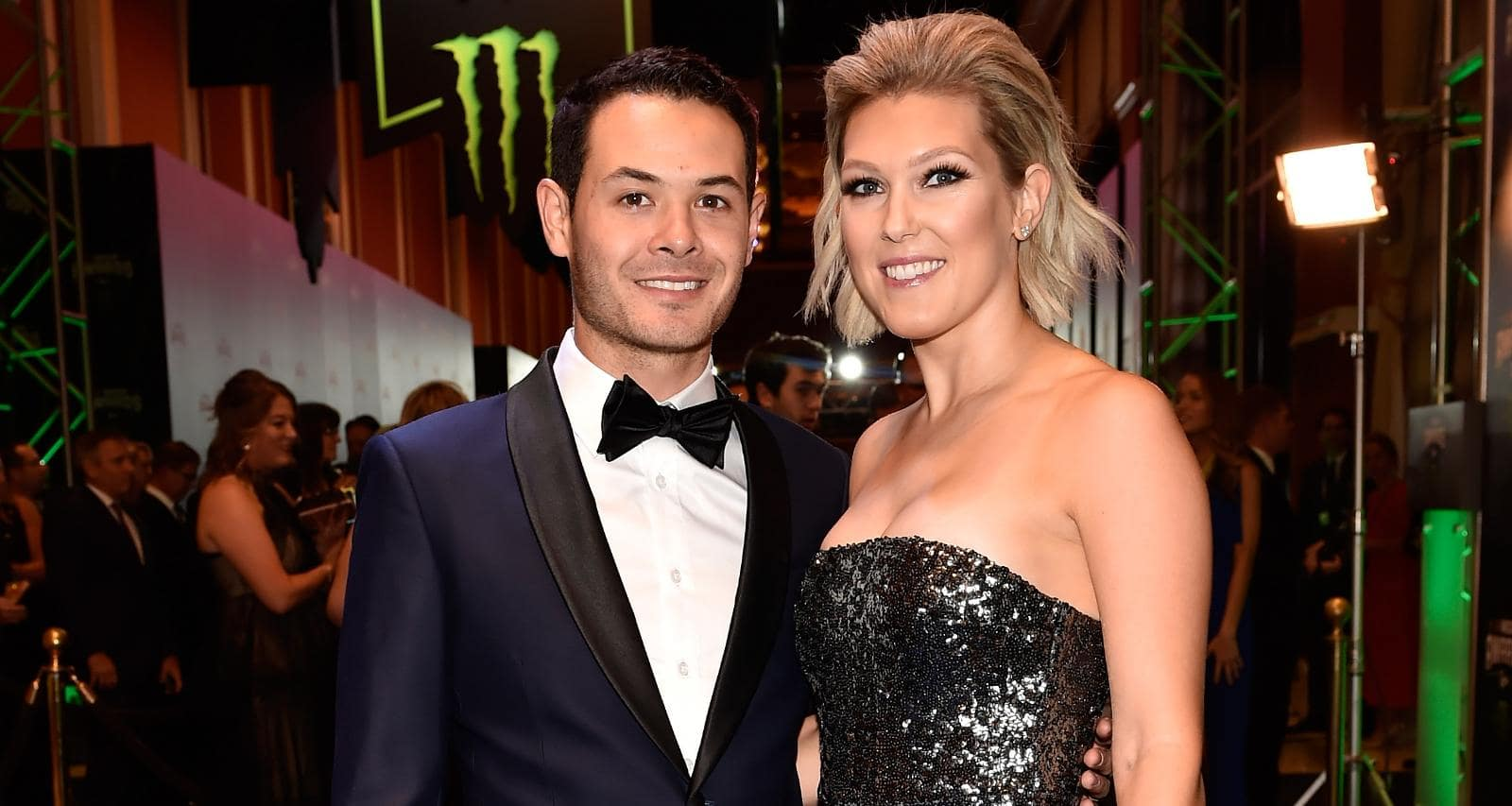 Katelyn Sweet Wiki, Age, Family, Brothers, Kids, Education, Equestrian and Facts About Kyle Larson's Wife and Brad Sweet's Sister