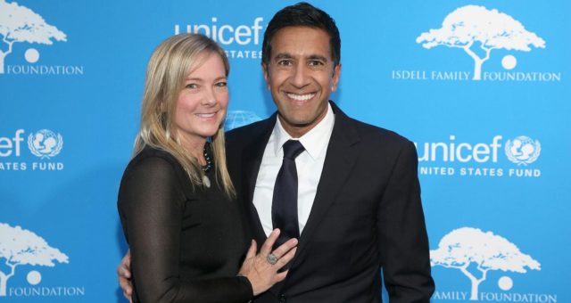Rebecca Olson Gupta Wiki, Age, Family, Kids, Education, Career, Attorney and Facts About Dr. Sanjay Gupta's Wife