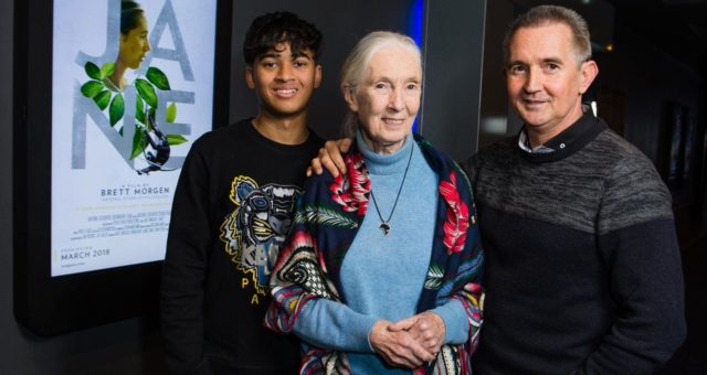 Who Are Jane Goodall's Grandchildren, Facts About Hugo Eric Louis van Lawick's Children, Merlin van Lawick, Angel van Lawick and Nick van Lawick