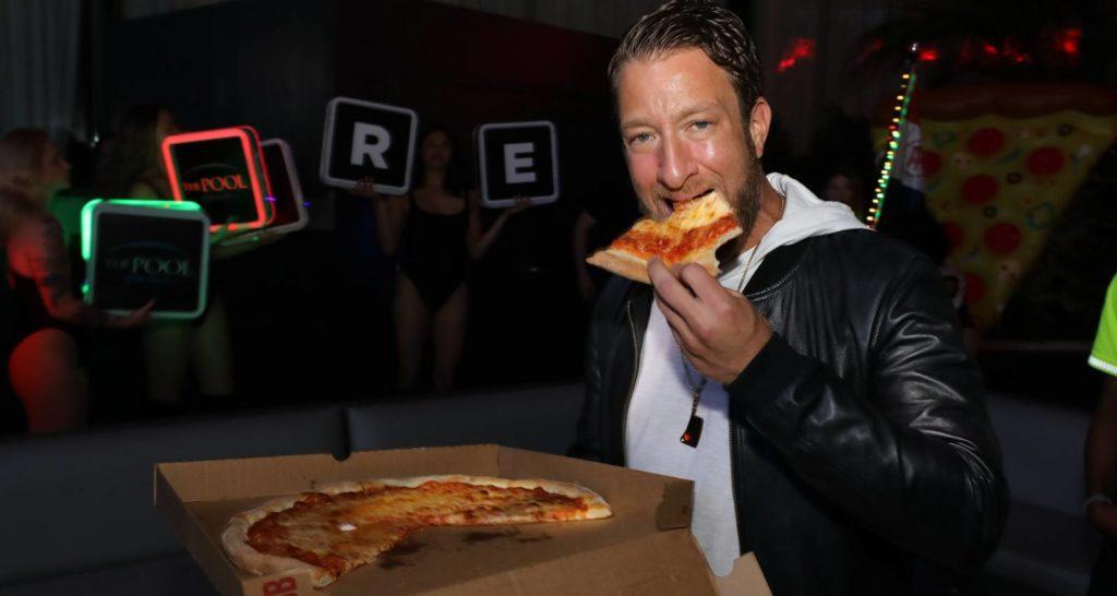 Dave Portnoy Pizza