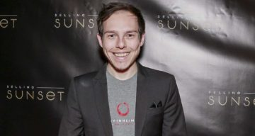 """Graham Stephan: Facts About the YouTuber & Real Estate Wiz on Netflix's """"Selling Sunset"""""""