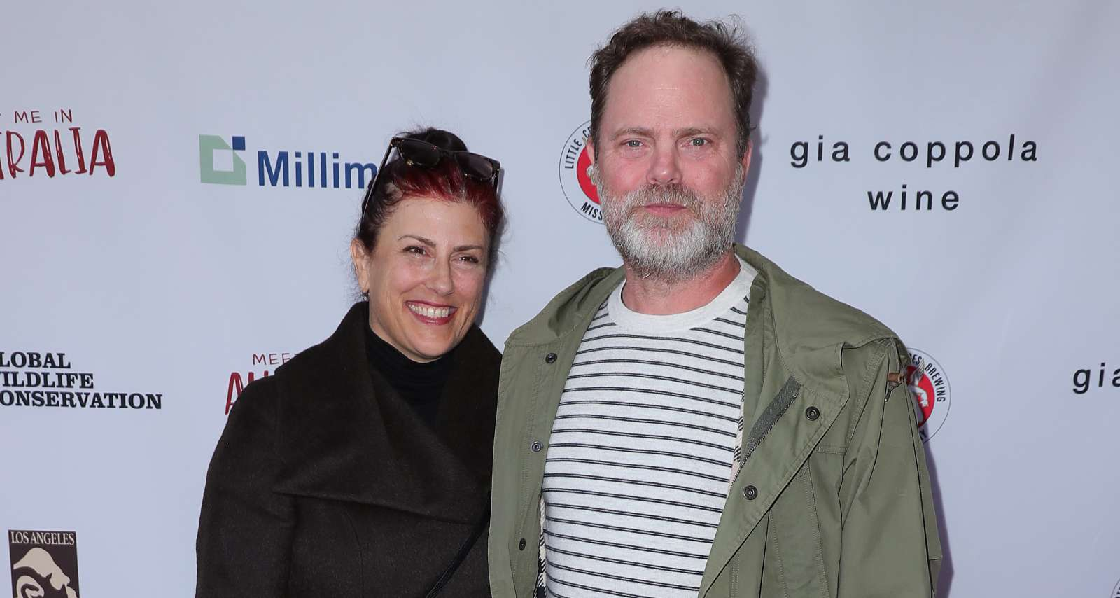 Holiday Reinhorn Wiki, Age, Son, Parents, Siblings, Family, Education, Author and Facts About Rainn Wilson's Wife