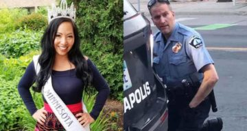 Kellie Chauvin Wiki, Age, Career, Mrs. Minnesota 2019, Education Ethnicity and Facts About Derek Chauvin's Wife