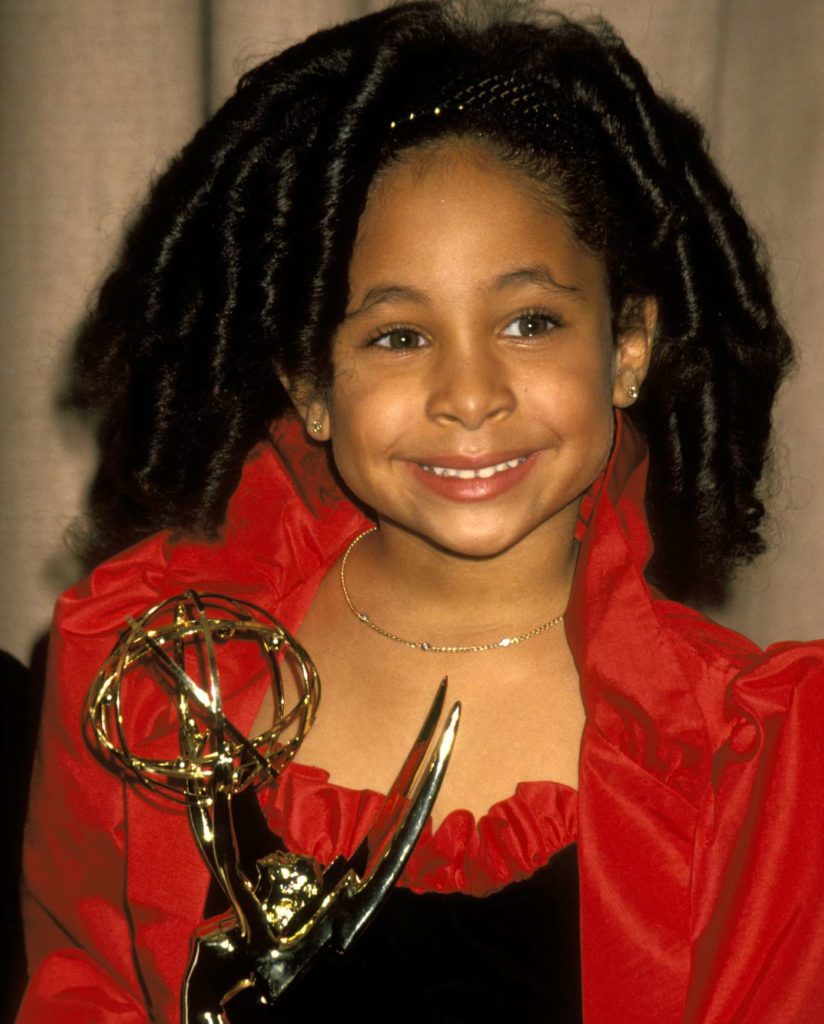 Raven Symone Child Actor