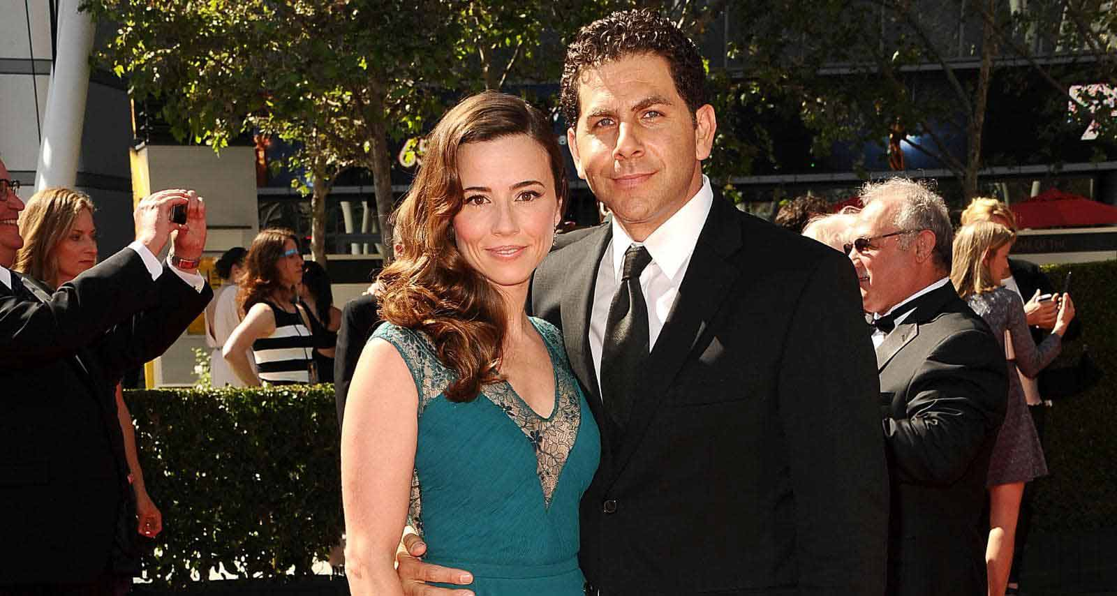 Steven Rodriguez Wiki, Age, Family, Daughter, Parents, Make up artist and Facts About Linda Cardellini's Partner fiance