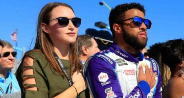 Amanda Carter Wiki, Age, Family, Siblings, Education, Career and Facts About Bubba Wallace's Girlfriend
