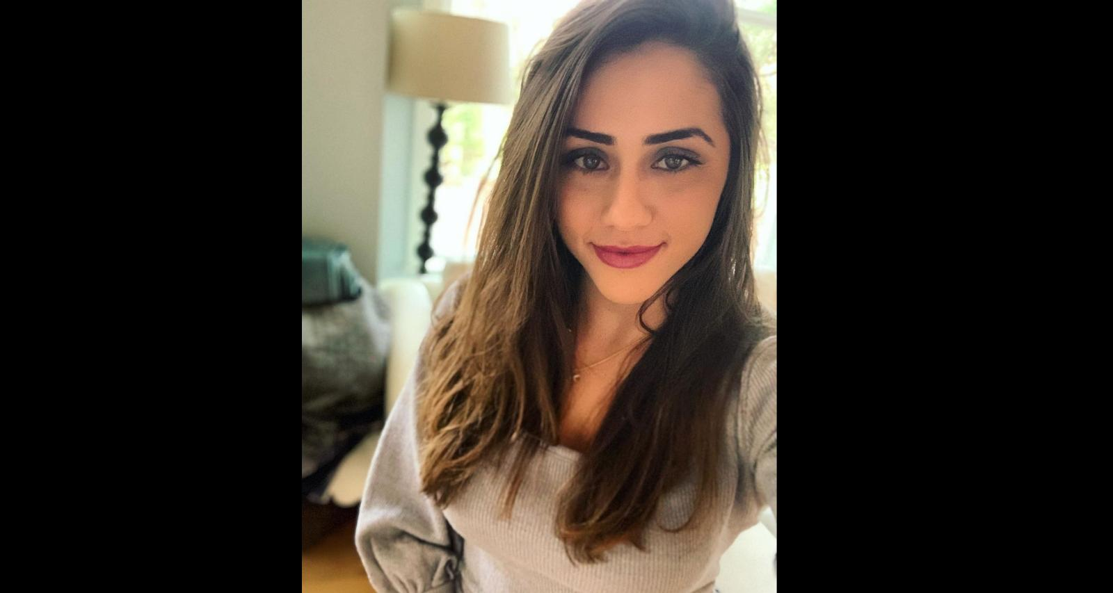 Cristina Bayardelle Wiki, Age, Mother, Education, Crossfit, athlete and Facts About Madison Cawthorn's Fiancée
