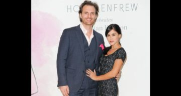 Danielle Nicholas Bryk Wiki, Age, Education, HGTV, Kids and Facts About the Interior Designer and Wife of Greg Bryk