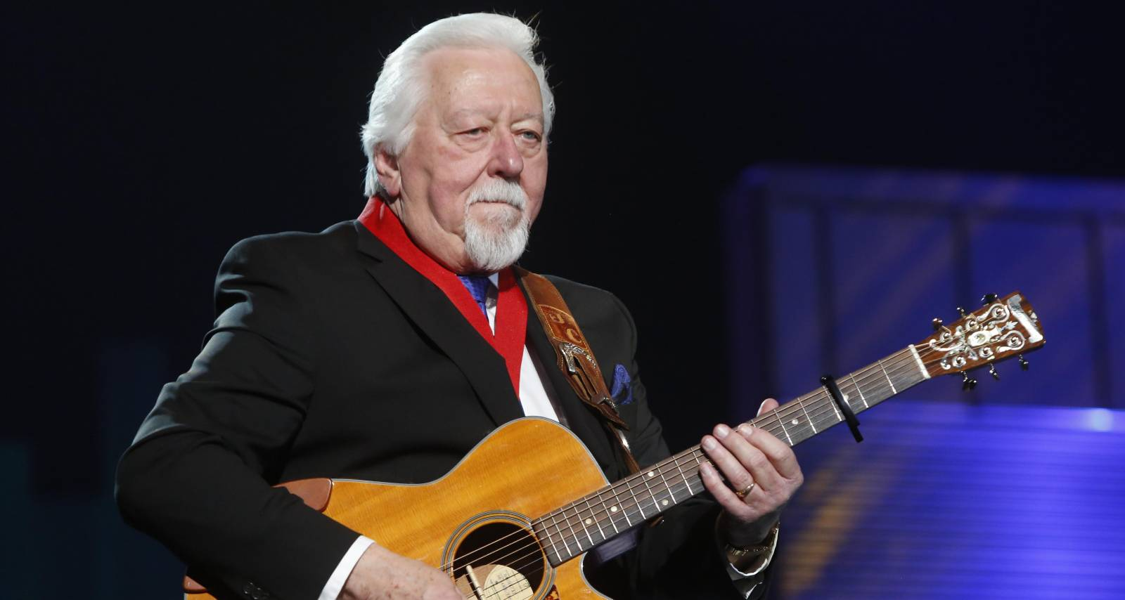 Jimmy Capps Wiki, Age, Family, Parents, Siblings, Wives, Son and Facts About the Grand Ol' Opry Guitarist Who Died at 81