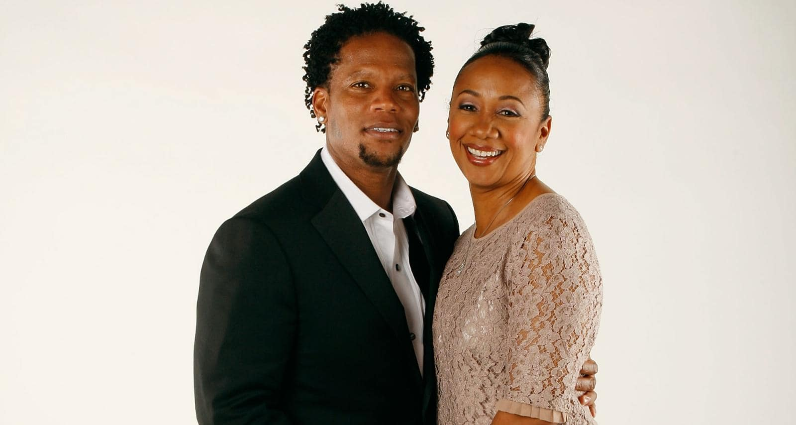 Ladonna Hughley Wiki, Age, Family, Parents, Kids and Facts About DL Hughley's Wife