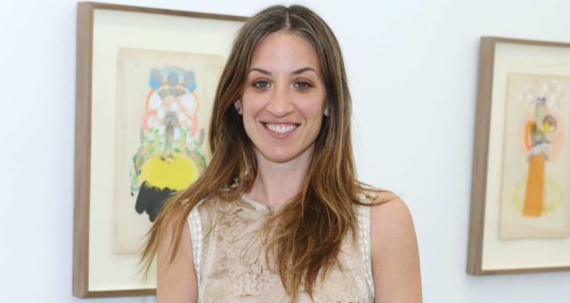 Simone Shubuck Wiki, Age, Family, Parents, Son, Education, Artist and Facts About Adam Rapoport's Wife