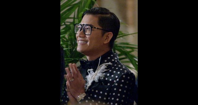 "Thai Nguyen Wiki, Age, Vietnamese and Facts about the Fashion Designer on Netflix's ""Say I Do"""