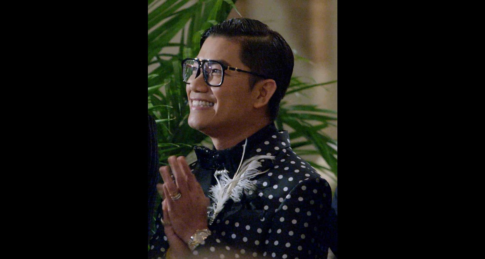 """Thai Nguyen Wiki, Age, Vietnamese and Facts about the Fashion Designer on Netflix's """"Say I Do"""""""