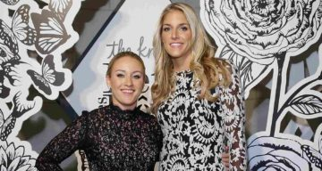 Amanda Clifton Wiki, Age, Family, Education and Facts About Elena Delle Donne's Wife