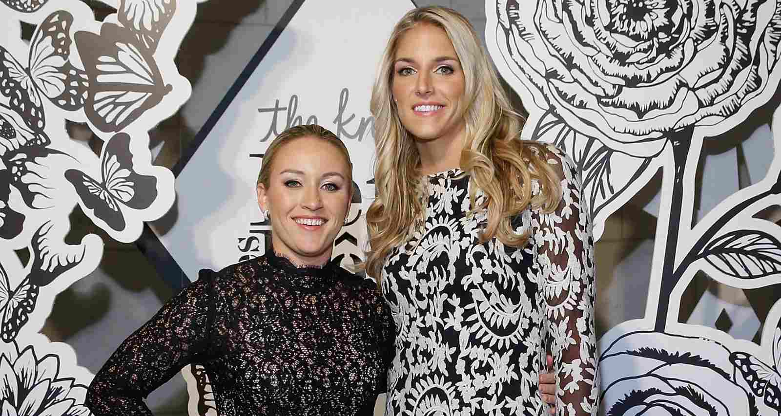 Amid messy situation with Elena Delle Donne and WNBA, Mystics eye adjustments