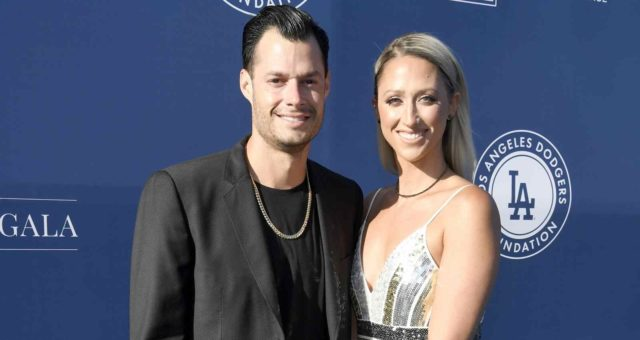 Ashley Parks Kelly Wiki, Age, Family, Kids, Parents, Education, How They Met, Wedding, Career and Facts About MLB Pitcher, Joe Kelly's Wife
