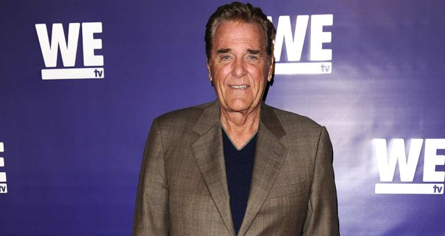 Chuck Woolery Reveals Son Tested Positive for COVID-19: Backtracks on Previous Claims