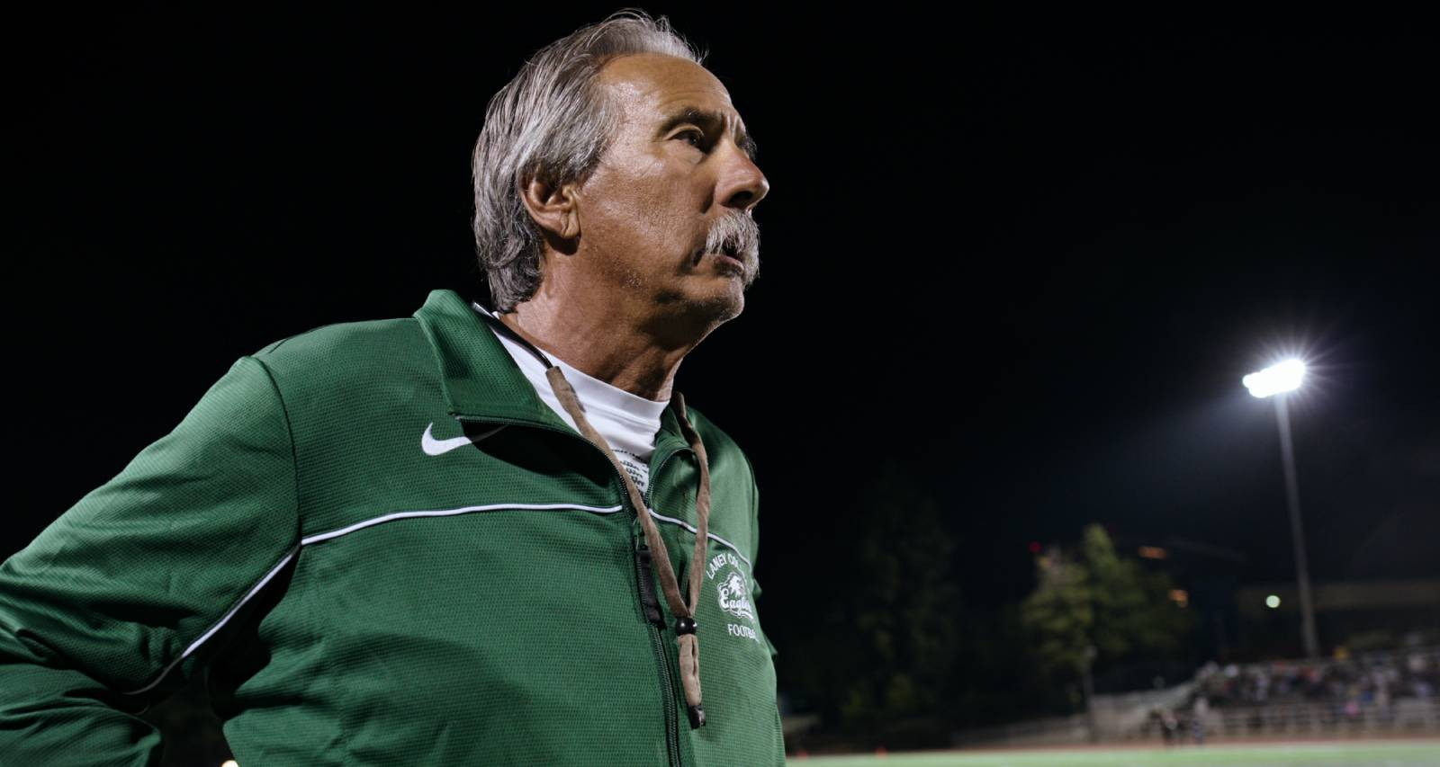 "Coach John Beam Wiki, Age, Family, Education, Career and Facts About the Laney College Head Coach on ""Last Chance U"""
