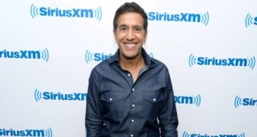 Is Dr. Vin Gupta Related to Dr. Sanjay Gupta?