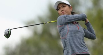 Katherine Zhu Wiki, Age, Education, Career and Facts About Collin Morikawa's Girlfriend