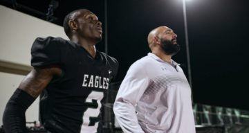 "Rejzohn Wright Wiki: Facts About the Laney College Athlete from ""Last Chance U"""