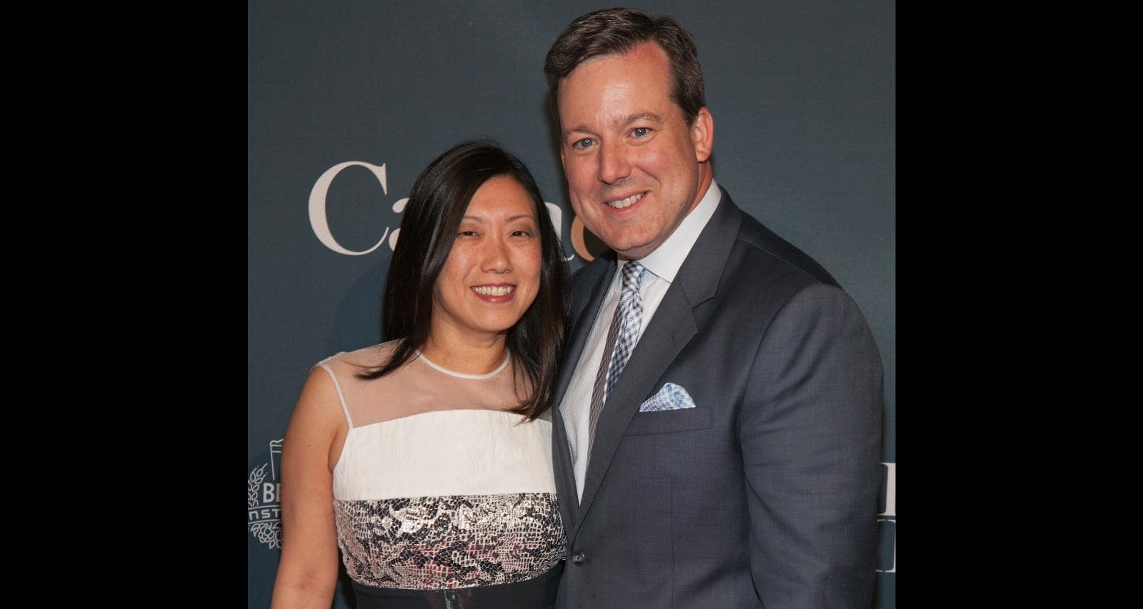 Shirley Hung Henry Wiki, Age, Family, Kids, Education, Career and Facts About Ed Henry's Wife