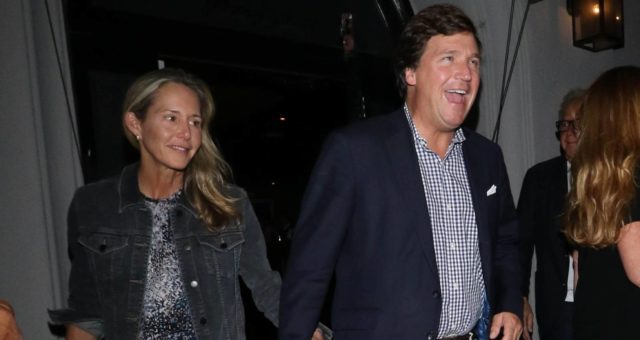 Susan Andrews Carlson Wiki, Age, Family, Wedding, Kids and Facts About Tucker Carlson's Wife