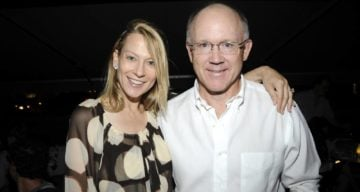Suzanne Ircha Wiki, Age, Family, Education, Career, Kids and Facts About Woody Johnson's Wife
