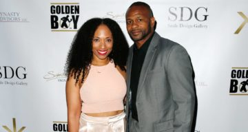 Who Is Roy Jones Jr.'s Wife, Natlyn Jones, Wiki, Age, Family, Kids, She Warrior and Facts