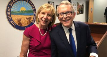 Frances Struewing-DeWine Wiki, Age, Family, Early Life, Education, Kids and Facts About Ohio Gov. Mike DeWine's Wife