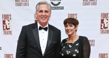 Judy McCarthy Wiki, Age, Family, Early Life, Kids and Facts about Rep. Kevin McCarthy's Wife