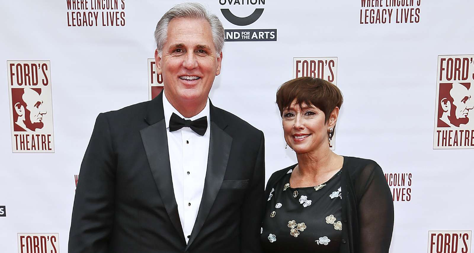 Judy McCarthy Wiki: Facts about Rep. Kevin McCarthy's Wife